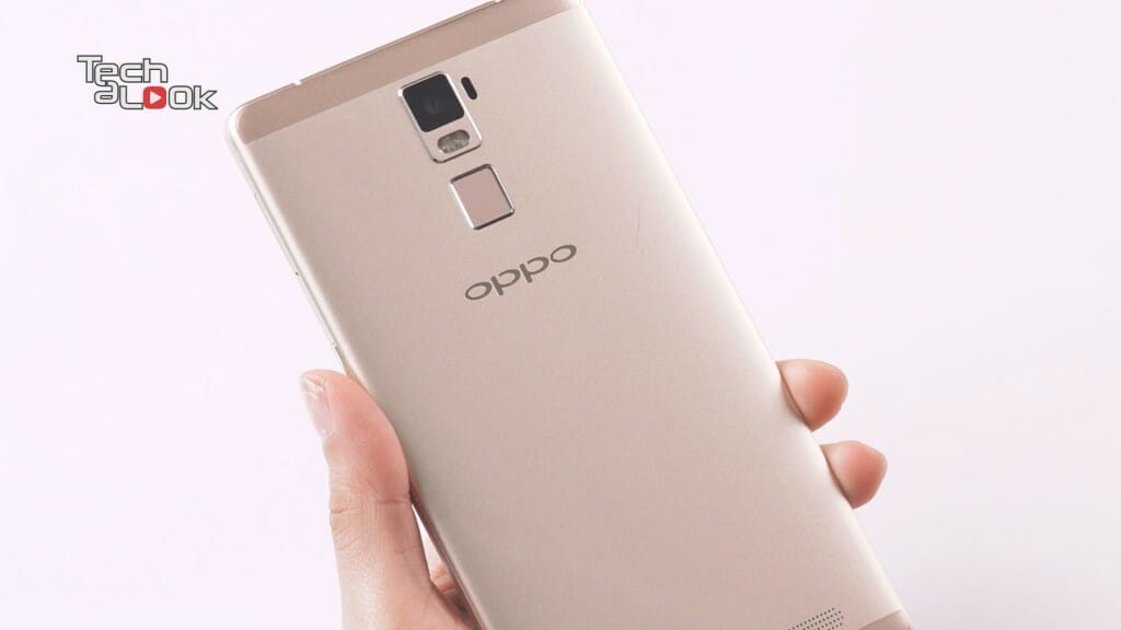 oppor r7 plus out look review