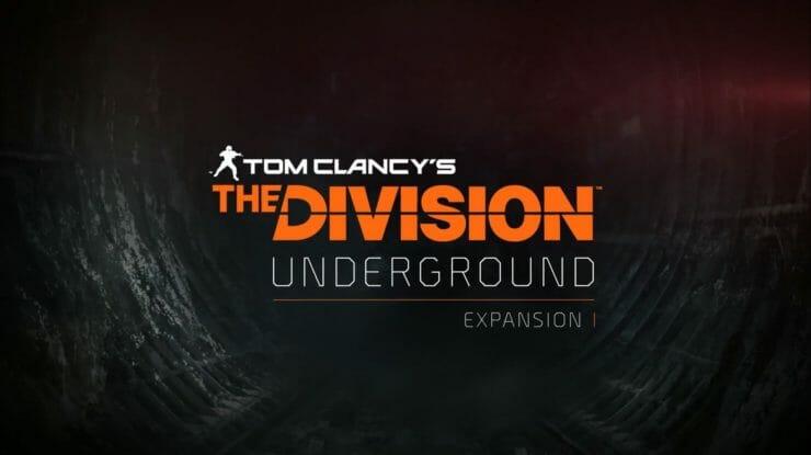 湯姆克蘭西:全境封鎖   Underground DLC PC 版正式發布!