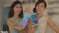 Samsung Grand Max & E Series Event