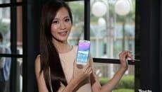 Samsung Galaxy S6 Edge Event