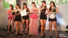 WeChat Media Party